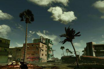Вышла модификация Fallout Miami для Fallout 4