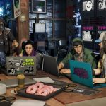 Watch Dogs Legion предложит 20 разных сценариев