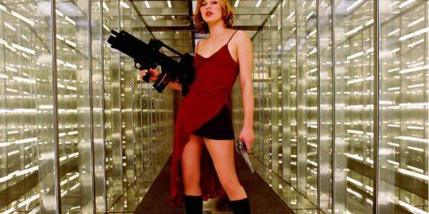 Почему Элис никогда не было в играх Resident Evil