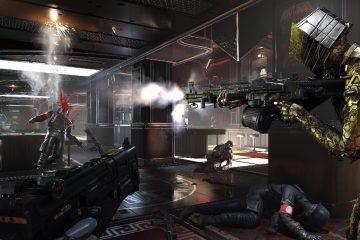 Wolfenstein Youngblood - новый геймплей с E3 2019