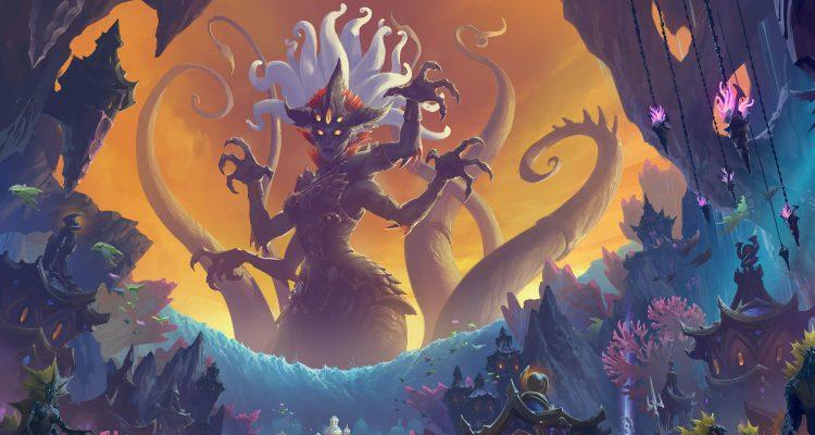 World of Warcraft: долгожданный патч 8.2 «Возвращение Азшары» уже в игре