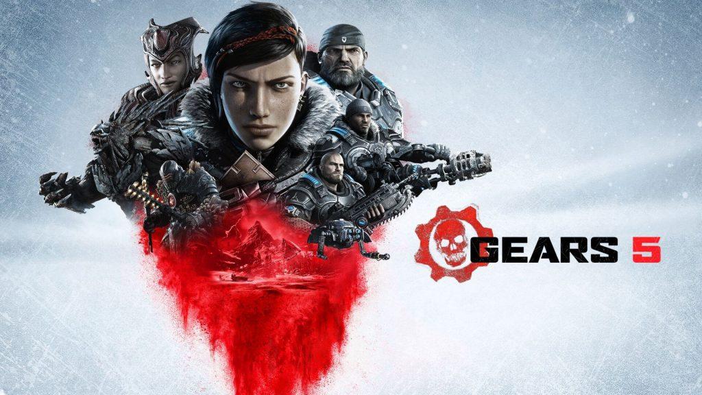 Gears 5 выйдет в сентябре, показали новый Escape Mode