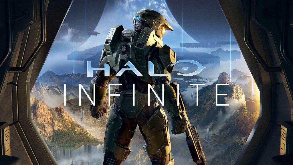 Halo Infinite выйдет с Project Scarlett
