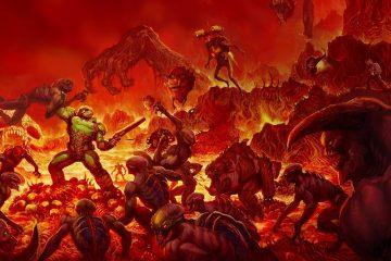 ZeniMax Media запретила фанатскую модификацию Doom Remake 4