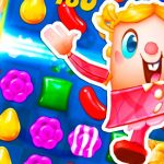 9 миллионов человек проводят более 3 часов в день в Candy Crush Saga