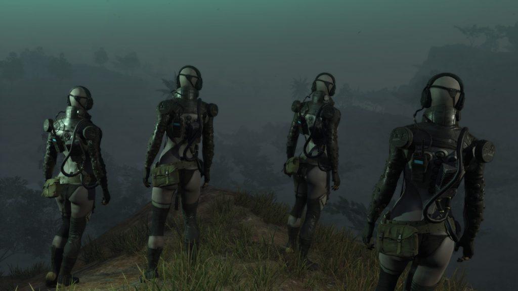 «Черепа» (Metal Gear Solid 5)