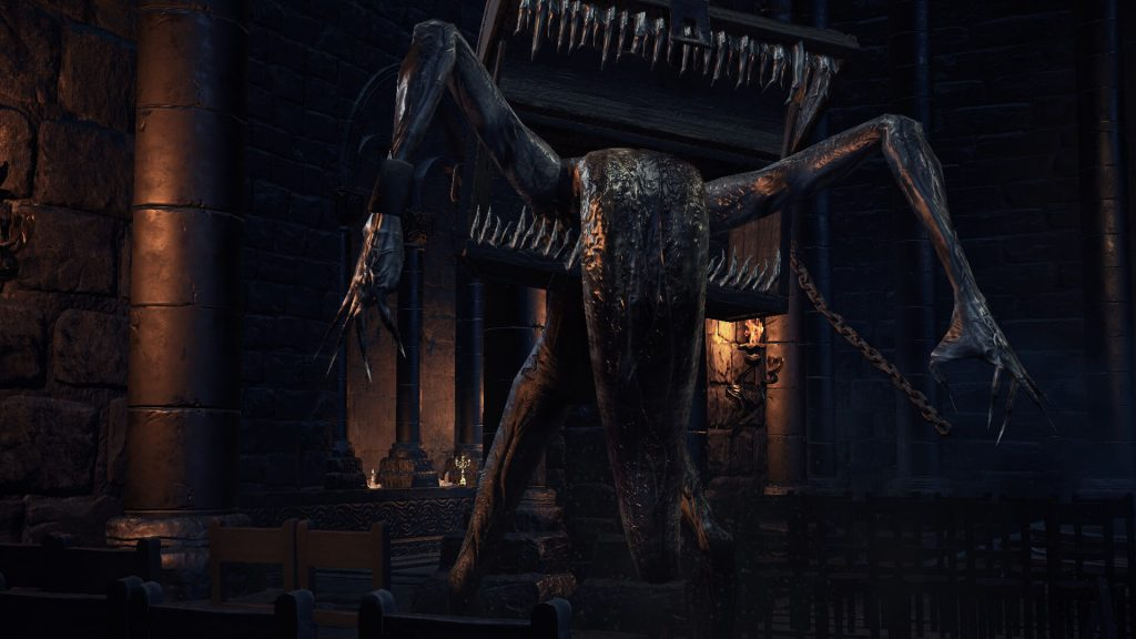 Мимик (Dark Souls)
