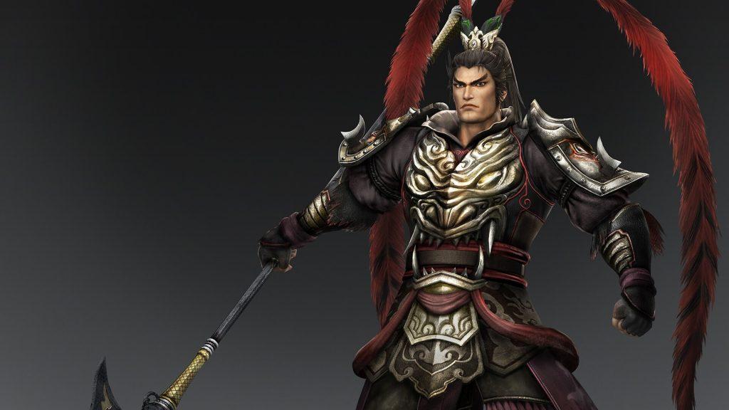 Лу Бу (Dynasty Warriors)