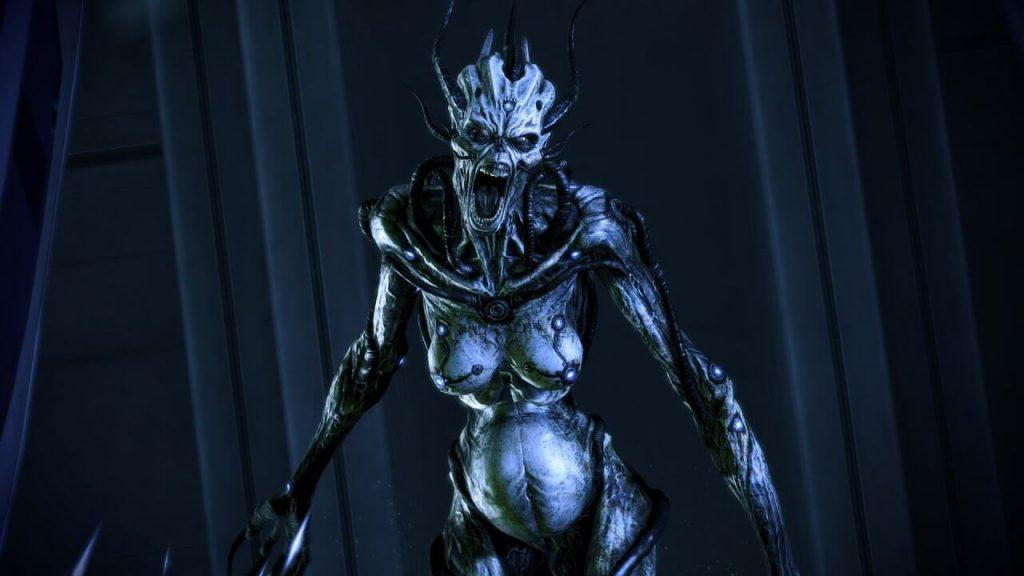 Баньши (Mass Effect 3)