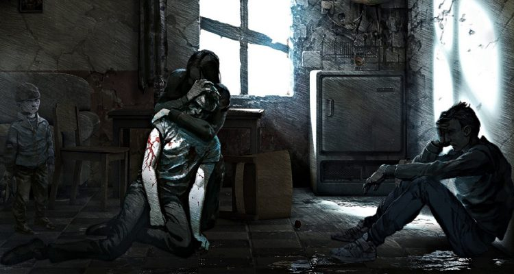 Анонсирован новый DLC - Fading Embers для This War of Mine