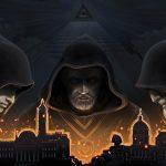Анонсирована стратегия Secret Government, в которой иллюминаты управляют миром