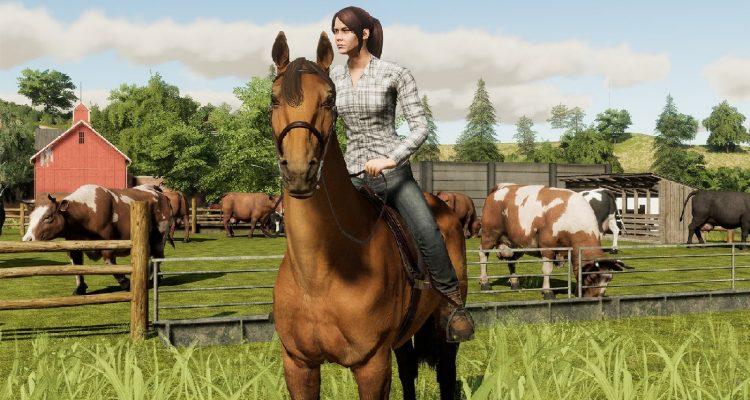 Анонсировано дополнение Platinum для Farming Simulator 19