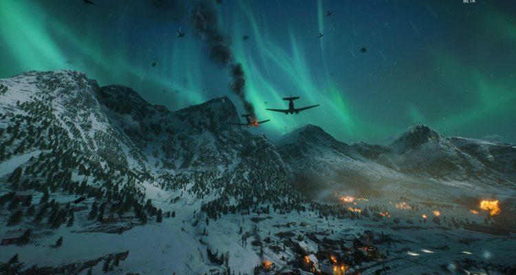 Battlefield V - невидимых игроков больше не будет
