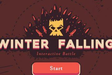 Бесплатная инди-игра позволяет сразиться за Винтерфелл из Игры престолов