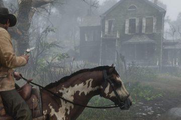 Лучших побочных квестов в Red Dead Redemption 2