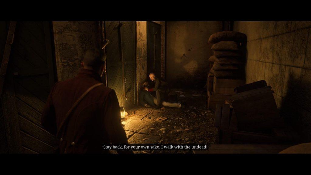 29 лучших побочных квестов, спрятанных в Red Dead Redemption 2