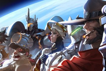 Blizzard работает над ролевой составляющей в Overwatch