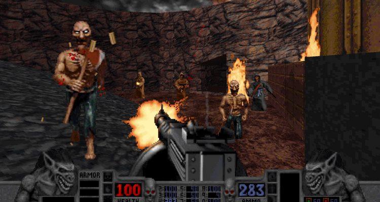 NBlood, портированная версия игры Blood на основе EDuke32, теперь доступна для скачивания
