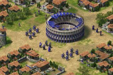 Более миллиона человек всё ещё играют в Age of Empires