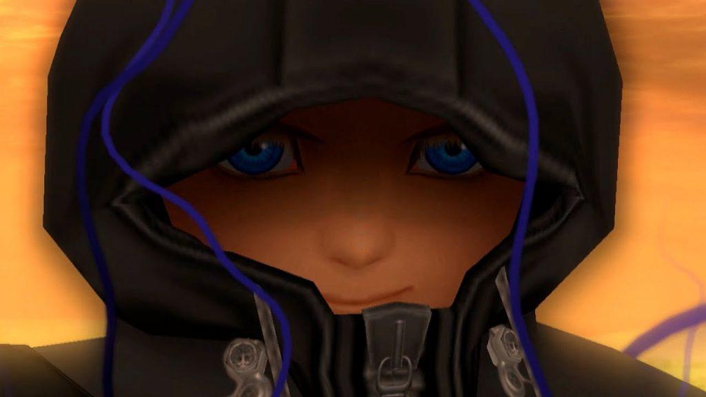 Ксион – Kingdom Hearts 358/2 Days