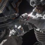 BOUNDARY - анонсирован новый шутер с вооруженными до зубов космонавтами