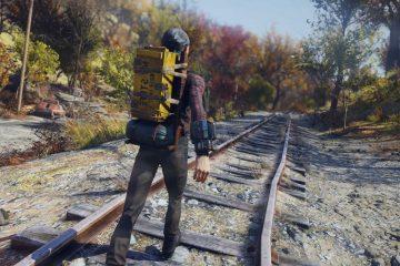 Будущее Fallout 76 - NPC, компаньоны и частные серверы