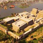 Builders Of Egypt - градостроительная стратегия о Древнем Египте