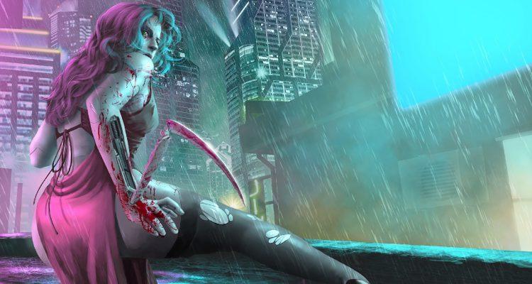 CD Projekt RED работает над тремя проектами, связанными с Cyberpunk 2077