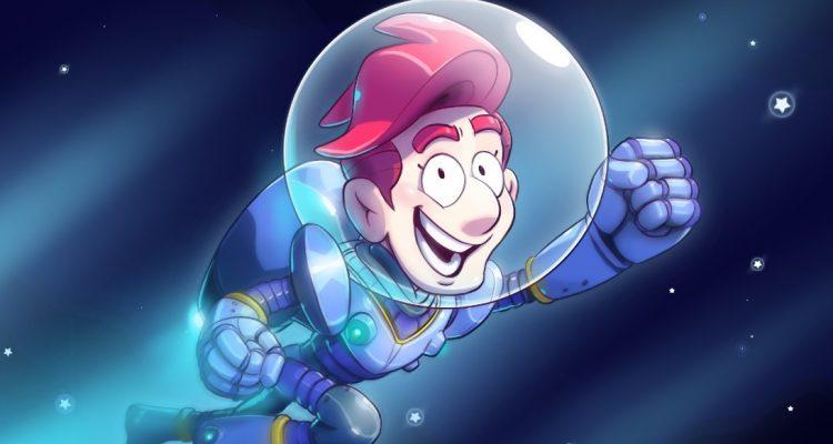 Citizens of Space - граждане космоса смеются над жителями земли