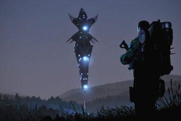Contact - новое дополнение для Arma 3