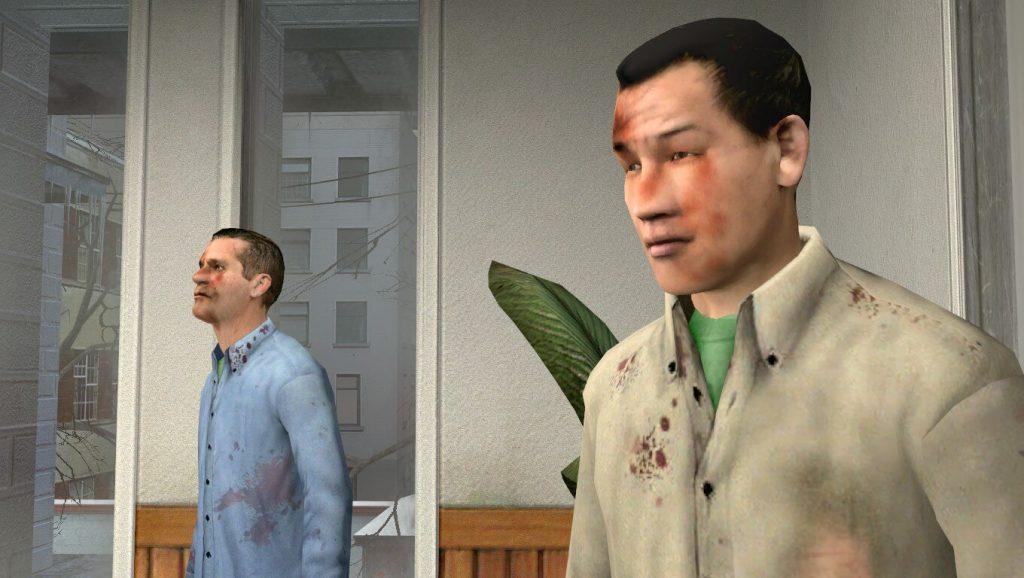Новый графический мод для Counter Strike: Source доступен для загрузки