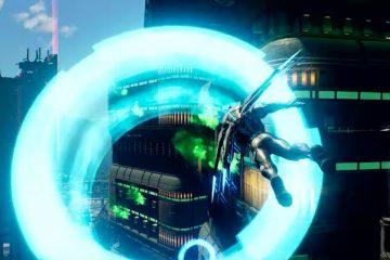 Crackdown 3 добавляет летающие и воздушные удары
