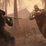 Crytek выпустила новый трейлер для Hunt: Showdown