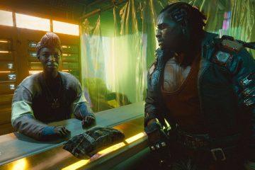 Cyberpunk 2077 будет идеально работать на PS4, Xbox One, и даже на слабых ПК