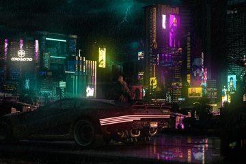 Cyberpunk 2077 позволит войти в большинство зданий в городе