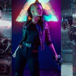 Cyberpunk 2077 - предложит несколько вариантов старта игры