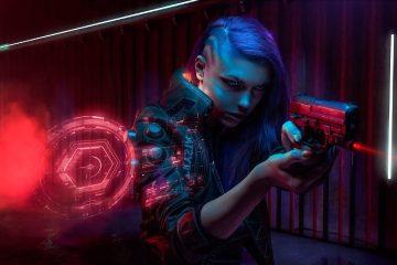 Cyberpunk 2077 - развитие персонажа будет похоже на систему в Skyrim
