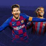 Демоверсия eFootball PES 2020 появится в конце июля