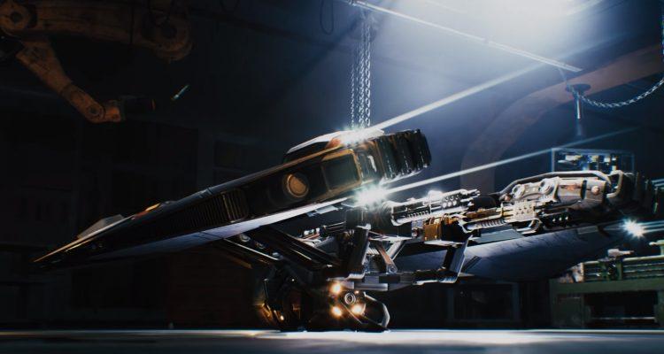 Disintegration - новая научно-фантастическа FPS от одного из создателей HALO