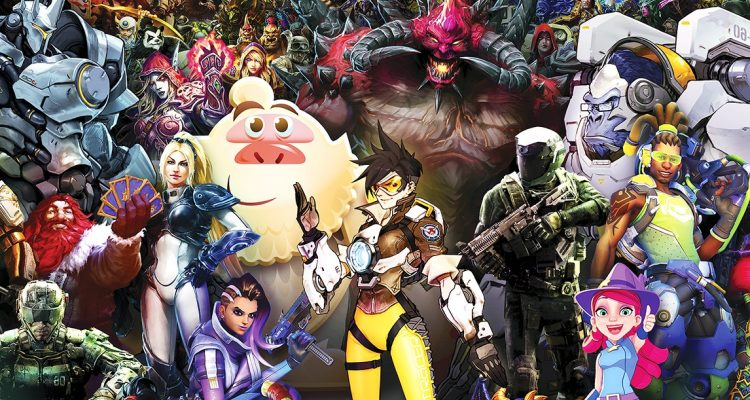 Disney может купить Activision Blizzard