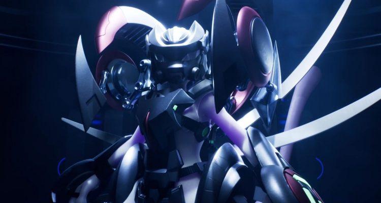 Долгожданный Mewtwo Armored появится в Pokemon GO