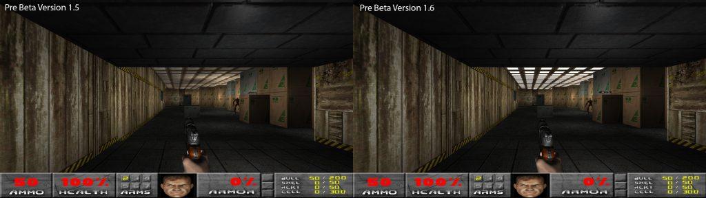 Doom Reborn – ремейк Doom 1 и 2 на движке третьей части, доступен для скачивания