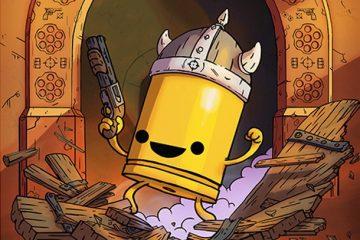 Дополнение Enter the Gungeon: Advanced Gungeons & Draguns наконец-то выйдет на следующей неделе