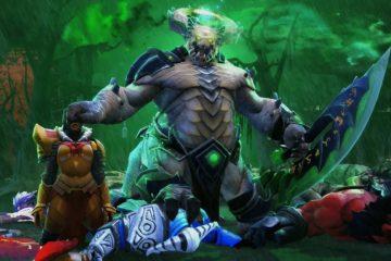 Dota Underlords - начались открытые тесты Battle Pass