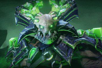 Dota Underlords заняла 5-е место по одновременному количеству игроков в Steam