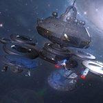 Два новых видеоролика по Starbase показывают невероятные сражение в космосе