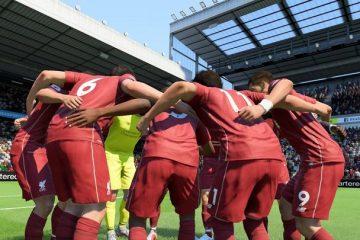 EA Sports подписала контракт с Ливерпулем, а Piemonte Calcio заменит Ювентус