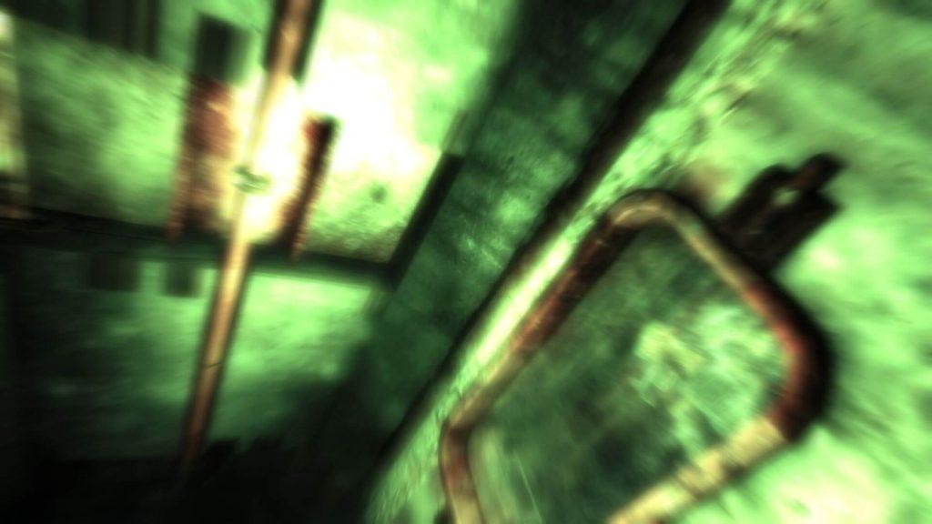 Мод для Fallout 3 позволяет стать супер-мутантом