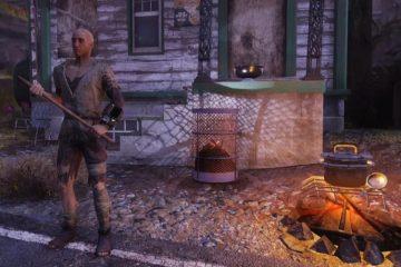 Игрок Fallout 76 притворился нищим. Результаты удивляют