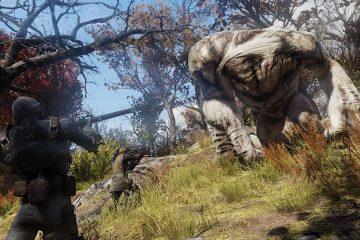 Fallout 76 - патч № 11 облегчит жизнь новичкам